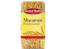 Macaroni product foto