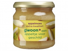 Appelmoes extra product foto