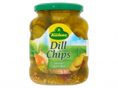 Dille chips product foto