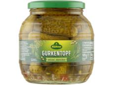 Gurkentopf product foto