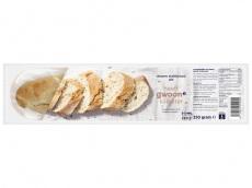 Baguettes wit rustiek product foto