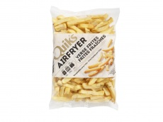 Airfryer frites product foto