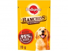 Ranchos rund product foto