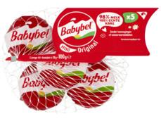 Mini babybel product foto