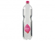 Mineraalwater munt kzh product foto