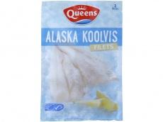 Alaska koolvisfilet product foto