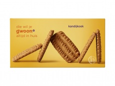 Kandijkoek product foto