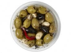 Olijven italiamix product foto