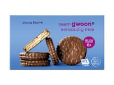 Choco fourres product foto