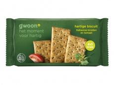 Hartige biscuits Italiaanse kruiden product foto
