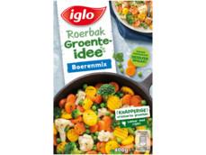 Groente idee boerenmix product foto