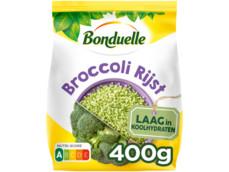 Broccolirijst product foto