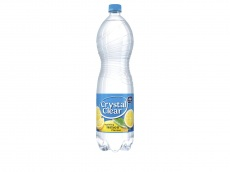 Sparkling lemon fles 1500ml product foto
