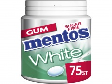 Gum white greenmint product foto