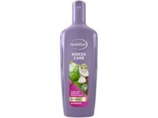 Shampoo kokos care product foto