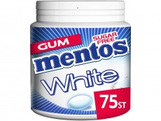 Gum white cool mint product foto