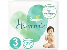 Luiers pure protection 3 product foto