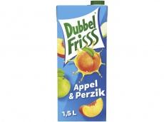 Appel & perzik product foto