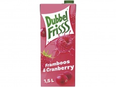 Framboos cranberry product foto