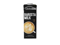 Barista melk product foto