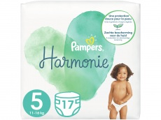 Luiers pure protection maat 5 product foto