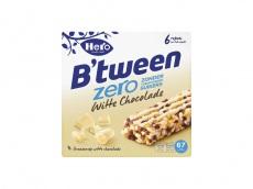 B'tween zero witte chocolade product foto