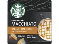 Caramel macchiato capsules product foto