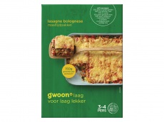 Lasagne product foto