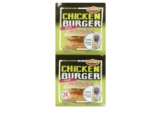 Chickenburger duo product foto