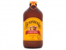 Ginger beer product foto