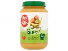 Perzik banaan kiwi 12+ mnd product foto