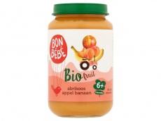 06m05 abrikoos appel banaan product foto