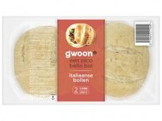 Italiaanse bollen product foto