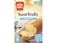 Mix voor kwarkcake product foto