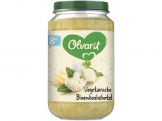 Bloemkoolschotel product foto