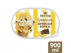 Advocaat royale product foto
