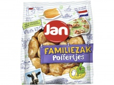Poffertjes product foto
