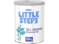 Little steps 3 opvolgmelk  10+ mnd product foto