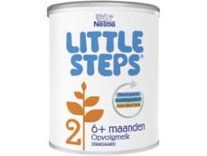 Little steps 2 opvolgmelk 6+ mnd product foto