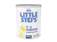 Little steps 1 opvolgmelk 0+ mnd product foto