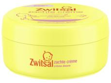 Baby Zachte Crème product foto