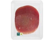 Runderrookvlees gezouten product foto