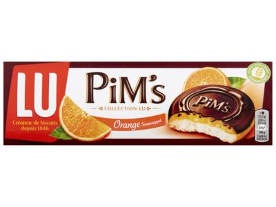 Pims sinaasappel product foto