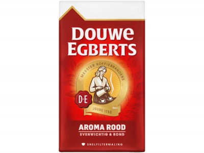 Aroma Rood filterkoffie product foto