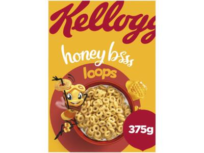 Honey pops loops product foto