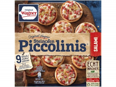Original Piccolinis salame product foto