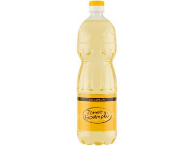 Zonnebloemolie product foto