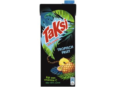 Tropisch fruit product foto