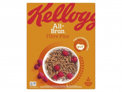 All-Bran plus product foto