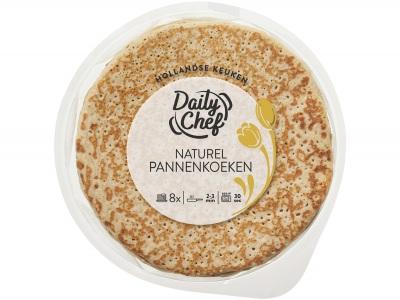 Pannenkoeken naturel product foto